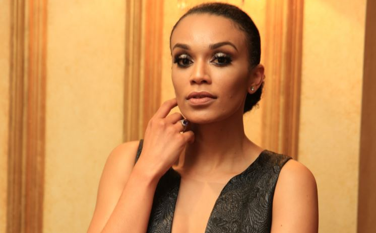 Pearl Thusi is not scared to clapback at trolls