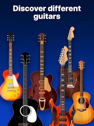 Guitar Play - Games & Songs 1.6.0 screenshots 7
