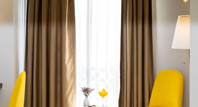 Niss Lara Hotel