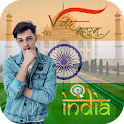 Indian : Independence Day Photo Editor icon