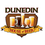 Dunedin House of Beer  Peanut Butter Blonde