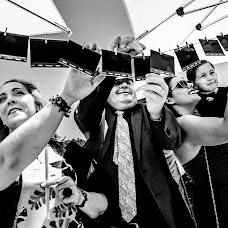 Jurufoto perkahwinan Andreu Doz (andreudozphotog). Foto pada 12.09.2019