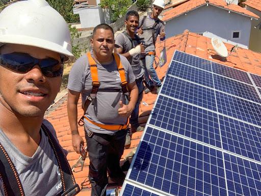 Rio de Janeiro Favelas Prove Potential of Solar Energy in Peripheral Areas