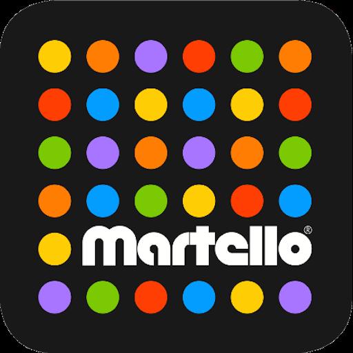 (APK) تحميل لالروبوت / PC Martello ألعاب
