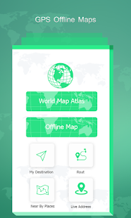 Gps offline maps route navigation world map android apps on gps offline maps route navigation world map screenshot thumbnail gumiabroncs Image collections