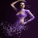 Fantasy Girl Live Wallpaper icon