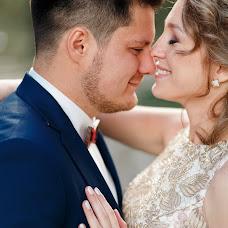Wedding photographer Evgeniy Pavlov (Pafloff). Photo of 21.10.2016