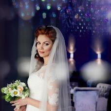 Wedding photographer Vlad Dobrovolskiy (VlaDobrovolskiy). Photo of 30.03.2015