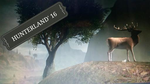 Hunter Land Simulator 16 Demo
