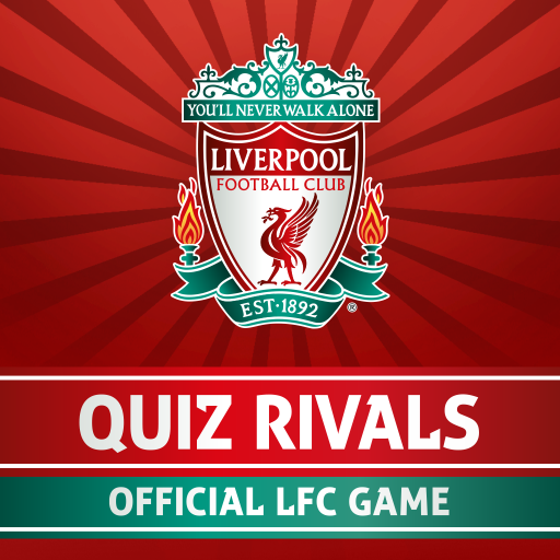 Liverpool FC Quiz Rivals: The Official LFC Game