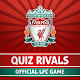 Liverpool FC Quiz Rivals: The Official LFC Game (game)
