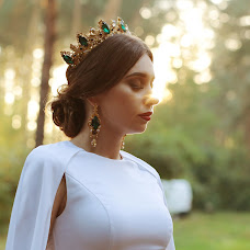 Wedding photographer Vadim Ukhachev (Vadim). Photo of 23.08.2018
