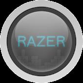Razer Zooper Widget Skin
