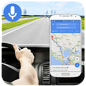 GPS Map Navigation
