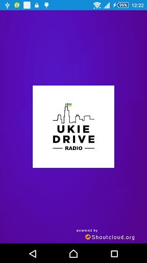 UkieDrive Radio