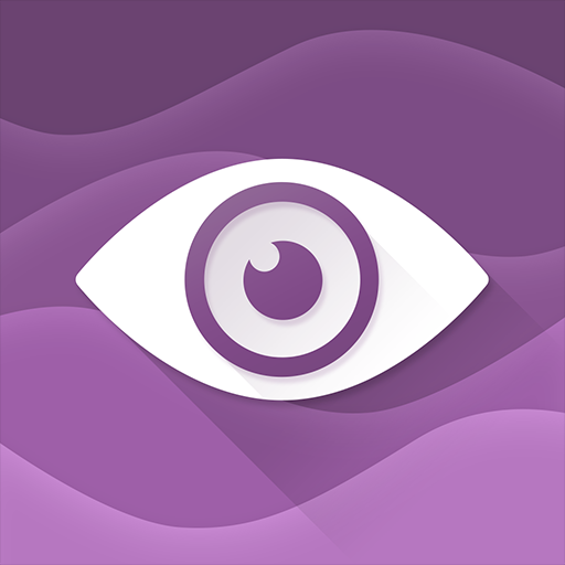 Purple Ocean Psychic Reading 生活 App LOGO-APP開箱王