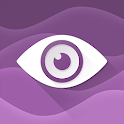 Purple Ocean Psychic Reading icon