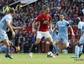 Manchester United craque et concède le nul face à Stoke