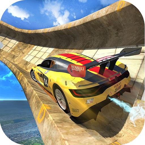 extreme Stadt GT Racing Stunts
