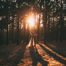 Wedding photographer Renata Odokienko (renata). Photo of 12.09.2017