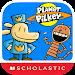 Planet Pilkey Icon