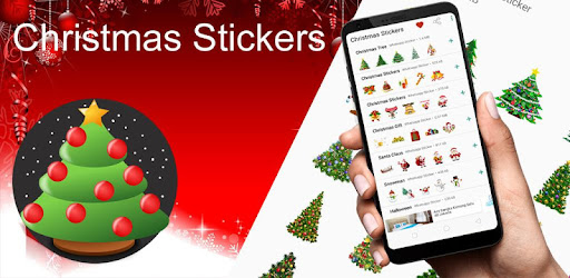 Christmas Stickers WAStickers - Apps on Google Play