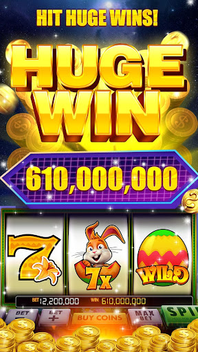 Huge Win Slots: Real Free Huge Classic Casino Game screenshots 7