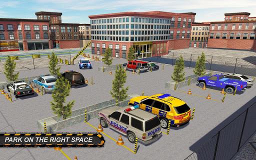 玩免費賽車遊戲APP|下載Extreme Police Car Parking 3D app不用錢|硬是要APP