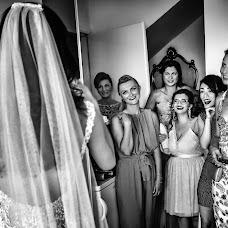 Wedding photographer Elena Haralabaki (elenaharalabaki). Photo of 08.03.2018
