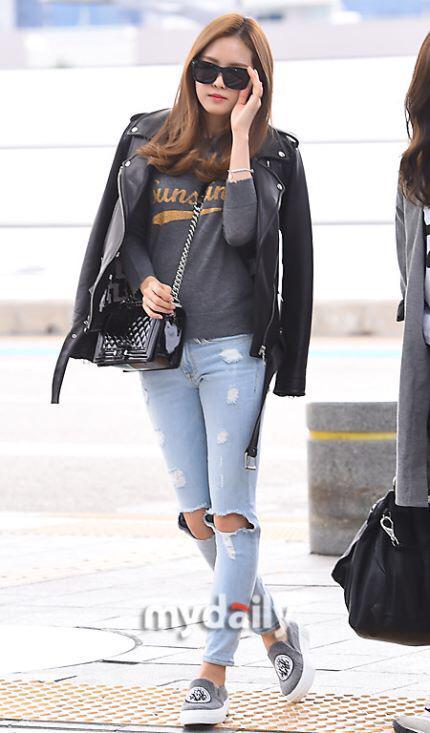 naeun jeans 40