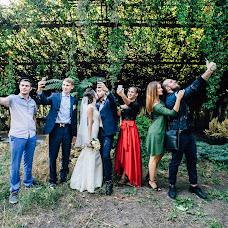 Wedding photographer Natalya Bochek (Natalieb). Photo of 29.09.2017