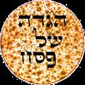 Passover Haggadah icon