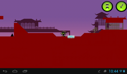 Robo-Ninja screenshot 6