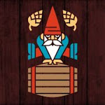 Logo of Hopping Gnome Earl Of ESB