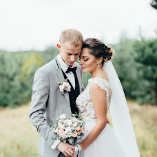 Wedding photographer Mila Silchuk (MilaSilchuk). Photo of 21.03.2018