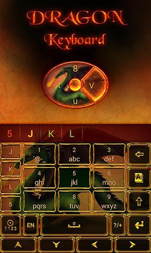 玩免費個人化APP|下載龙键盘主题 app不用錢|硬是要APP