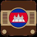 Cambodia Radio icon