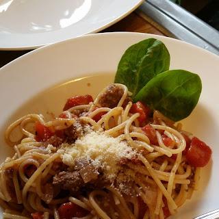 One Pot Pasta Ground Beef Recipes.