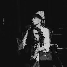 Wedding photographer Stas Moiseev (AloeVera). Photo of 18.04.2018
