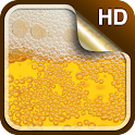 Beer Live Wallpaper HD icon