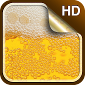 Beer Live Wallpaper HD