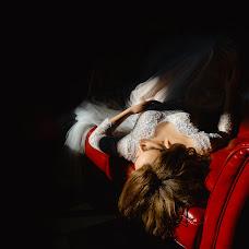 Свадебный фотограф Константин Гусев (gusevfoto). Фотография от 15.03.2018