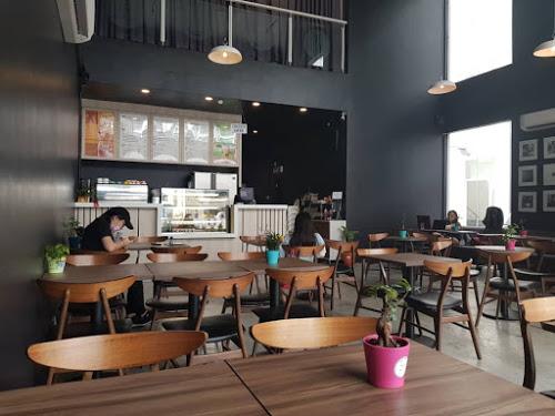 Bukit Mertajam cafes