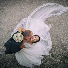 Wedding photographer Alessandro Di boscio (AlessandroDiB). Photo of 18.09.2017
