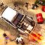 Highway Zombie Hunter: Apocalypse Shooting Game Icon