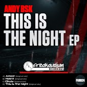 This Is The Night EP