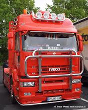 Photo: TOP IVECO!!!     Geiselwind Pfingsten 2013 ---> www.truck-pics.eu
