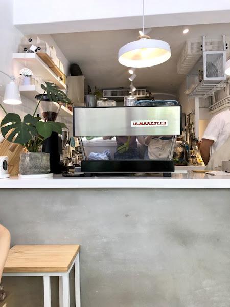 台北 Jelly Jelly慢工烘焙 咖啡廳 |忠孝新生站