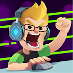 League of Gamers - Be an E-Sports Legend! 1.4