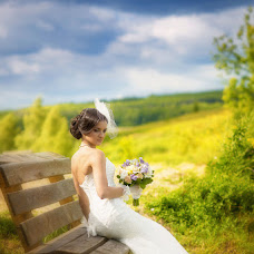 Wedding photographer Natalya Gorshkova (Nataly73). Photo of 03.09.2014